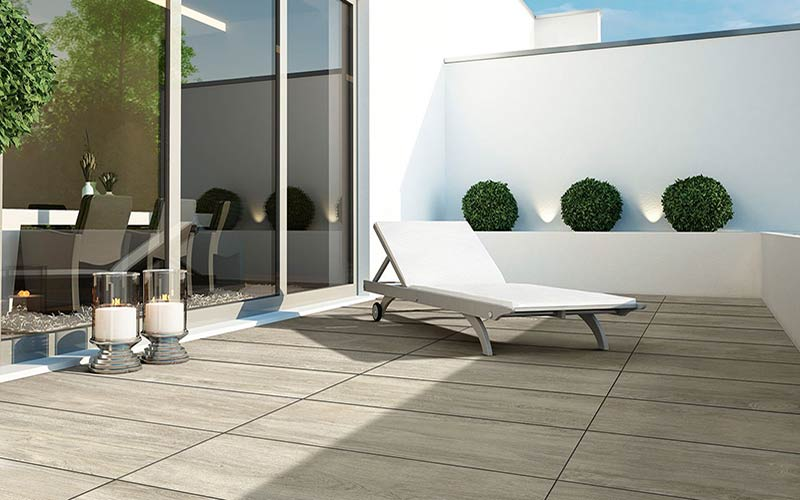What Types Of Floor Tile Make Your Balcony Fabulous?