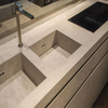 Large Format Porcelain Slabs|Grande|Sintered Stone Furniture | Petra