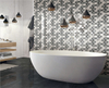 3D Glass Mosaic Tiles |Musivo|Capri