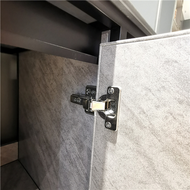 Bathroom Cabinet With Light And Shaver Socket | D-6052